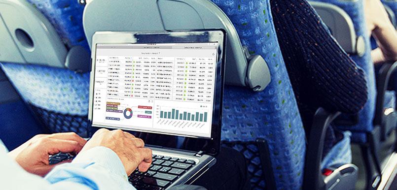 Şirketinizin En Kritik Verilerini Hızlı Bir Şekilde Alabilirsiniz!